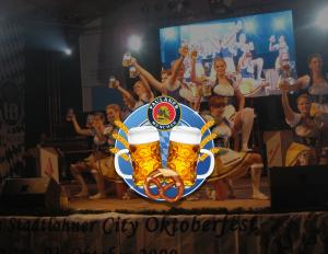 ML-Tickets.de | Vredener Oktoberfest